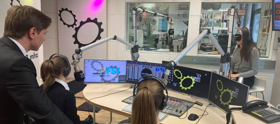In der Radiofabrik